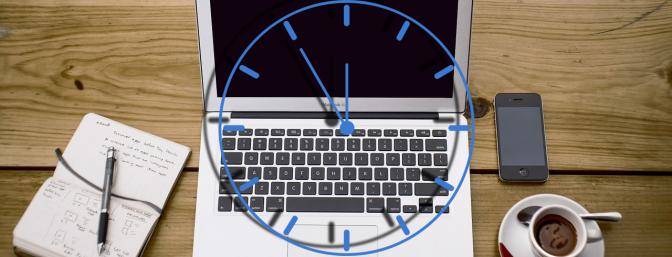 À quels moments prépare t-on ses achats sur Internet?