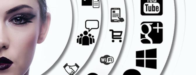 Le magasin, connecté à l'expérience client numérique